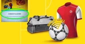 pringles calcio