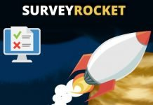 survey rocket