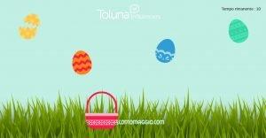 toluna uova