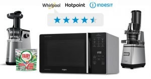 whirlpool hotpoint indesit
