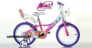 wings bicicletta