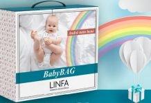 baby bag linfa