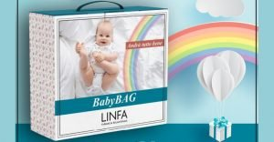 baby bag linfa