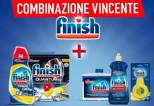 finish coppia vincente