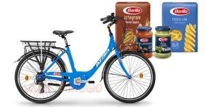 barilla bicicletta atala