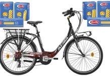 barilla e-bike atala