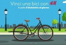 biciclette H&M