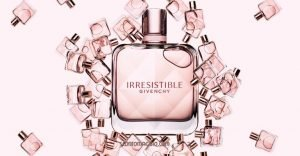 givenchy irresistible