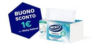 nicky defend