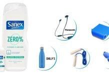 sanex kit benessere