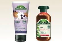 antica erboristeria trattamento shampoo
