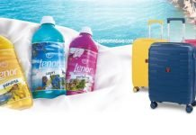 lenor trolley roncato