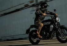 moto Brixton