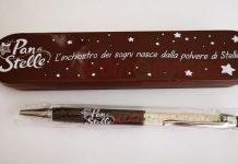 penna pan di stelle