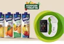 """Santal """"Assapora la frutta"""""""
