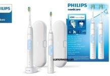 philips spazzolini elettrici