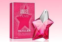 angel nova mugler