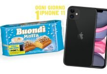 buondi motta iphone11