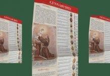 calendario pane sant'antonio
