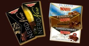 cioccolato novi