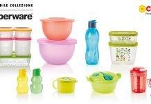 collezione tupperware