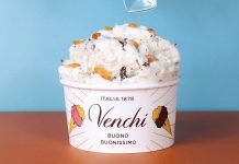 gelato venchi
