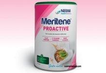 meritene proactive