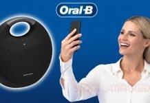 oralb selfie vinci