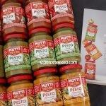 Pesto al Pomodoro Mutti