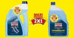 arexons maxi promo