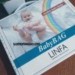 baby bag farmacie linfa scatola