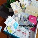 baby bag farmacie linfa contenuto