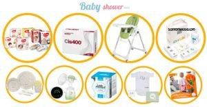 baby shower week
