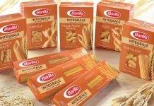 Barilla pasta integrale