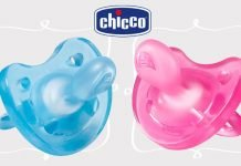 chicco gommotto