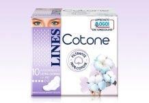 Lines Cotone