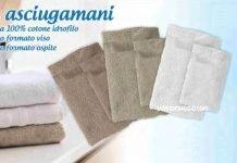 md asciugamani