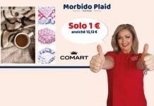 plaid 1 euro