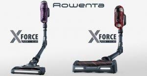 rowenta x force