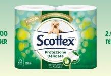 scottex protezione delicata