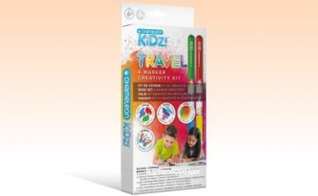 chameleon kidz travel