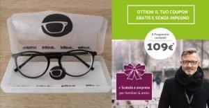 coupon occhiali24