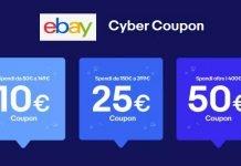 ebay cyber monday