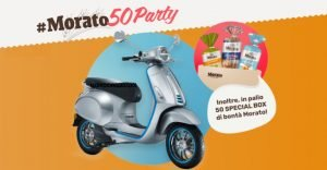 morato party