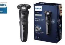 philips wet dry 5000