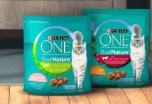 purina dual nature