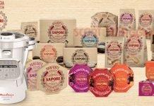 sapori 1832 prodotti
