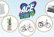 ace premi green