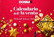 calendario avvento DonnaD