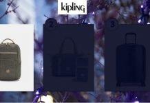 Kipling Calendario dell'Avvento